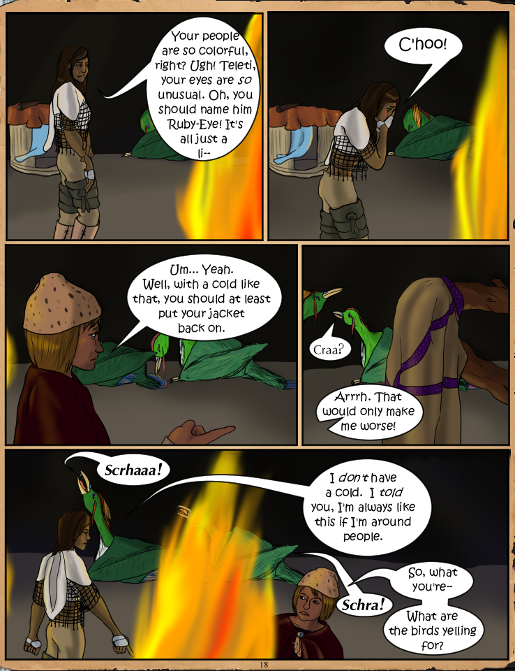 Page 18: Chapter 2